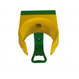 Magnethalter für Flaschen, Dosen und Tassen