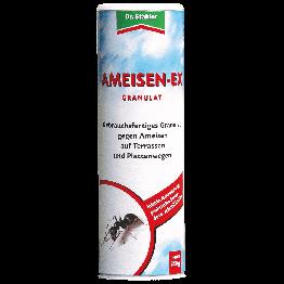 Cortilan Ameisen Ex 250 g Dr. Stähler - Ameisenköder Ameisenfrei Ameisenstreumittel