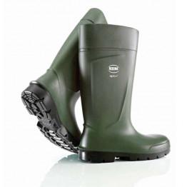Bekina® Agrilite S5 - Sicherheits-Stiefel mit Stahlkappe & Stahlsohle