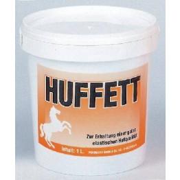 Huffett Euro 5000 ml, grün