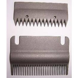 Schermesser passend für Aesculap 501/502