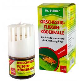 Kirschessigfliegen Köderfalle 120 ml