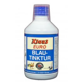 Blautinktur 300 ml Klaus Blautropfen schützen vor Verkeimung