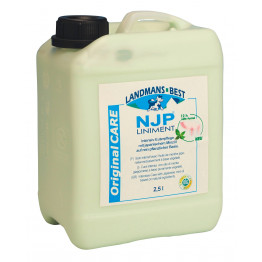 NJP Liniment Original 2500 ml Kanister