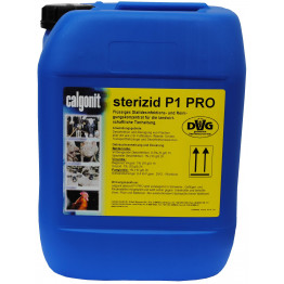 Calgonit Sterizid P1 pro