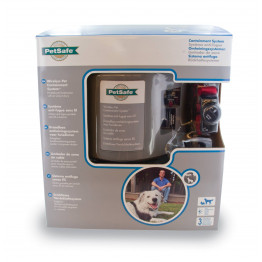 PetSafe Unsichtbarer Hundezaun Wireless Fence PIF-300-21 funkgesteuert