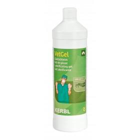 Gleitschleim Vet Gel 1000 ml von Kerbl - Gleitcreme, Gleitgel, Gleitmittel