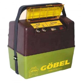 Bärenstark B 400, Batteriegerät, umschaltbar 2 Leistungsstufen