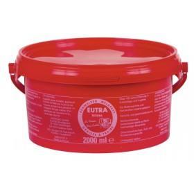 EUTRA Melkfett - 2000 ml - Original Schweizer Melkfett für gesunde Euter