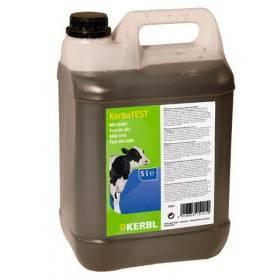 KerbaTEST Milchzelltest 5 Liter - Milchtest von Kerbl