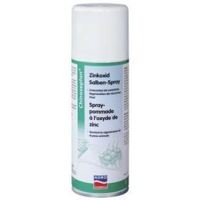 Chinoseptan® Zinkoxid Salben-Spray, 200 ml