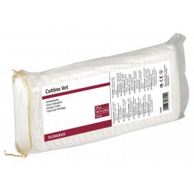 VerbandwatteTechno Base 250 g 14 cm breit für Verbände Wundpflege Klauenpflege