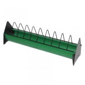 Junghennentrog 50 cm grün - Futtertrog Original Stükerjürgen Jungtiere