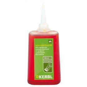 Schermaschinenöl 100 ml (Dauerbetrieb geeignet)