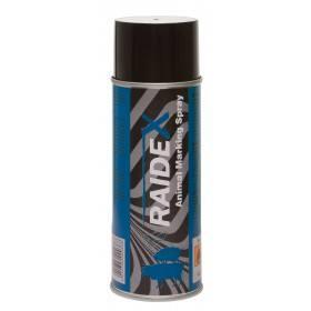 Viehzeichenspray Raidex 400 ml, blau - Markierungsspray