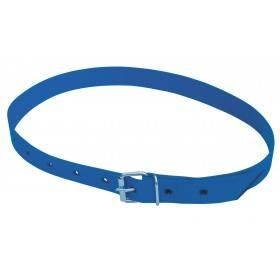 Halsmarkierungsband 120 cm, mit Rollschnalle