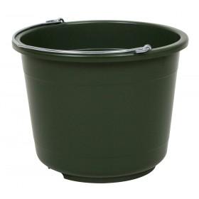 Stalleimer und Baueimer 20 Liter Jumbo in grün