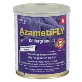 Ködergranulat AzametiFly 400g*