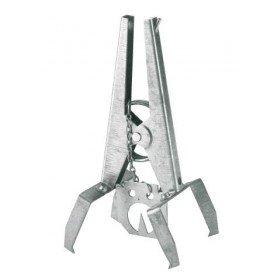 Ersatz Stellplätchen - 6 Stück für Wühlmaus-Zangenfalle