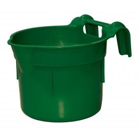 Kerbl HangOn Futtertrog und Wassertrog zum Einhängen - 8 Liter