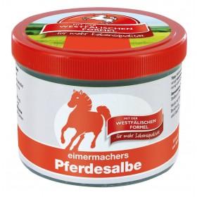 Pferdesalbe Eimermacher 500 ml Dose von Enzborn - Gelenke Muskulatur entspannen