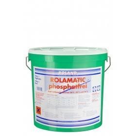 Waschpulver Rolamatic - 10 kg Eimer