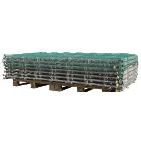 Ladungssicherungsnetz 4,0 m x 2,5 m, 30 mm Maschen, 1,8 mm Stärke