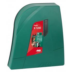 AKO Power N 1200 Weidezaun Netzgerät 230 Volt
