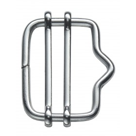 Bandverbinder, verzinkt, bis 20 mm, 10 Stück