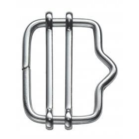 Bandverbinder, verzinkt, bis 13 mm – 5 Stück / Pack