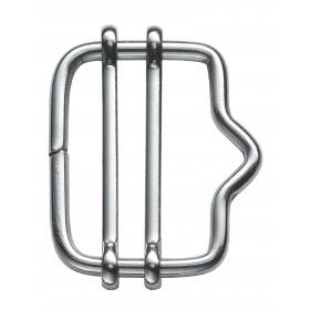 Bandverbinder verzinkt, bis 20 mm, 5 Stück