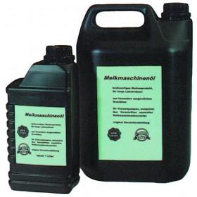 Melkmaschinenöl 5 Liter - Hochwertiges Markenprodukt