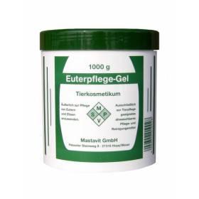 Eutergel Mastavit 1000 ml - Euterpflege Gel pflegt Euter und Zitzen