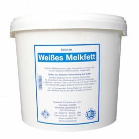 Melkfett Mastavit - 5000 ml - Euter Zitzen Pflege