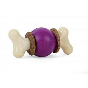 Busy Buddy Bouncy Bone™mittelgroß/groß - BB-BCY-BN-ML-28