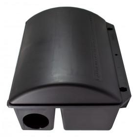 Köderstation Köderbox BlocBox Kunststoff 32,5 x 25,0 x 16,0 cm Typ Bora