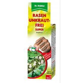 Dicotex® Rasenunkraut-Frei Super von Dr. Stähler, 100 ml Flasche