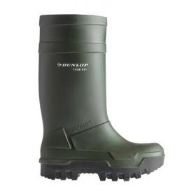 Dunlop® Purofort Thermo plus S5 Sicherheitsstiefel - Stiefel bis -50 °C