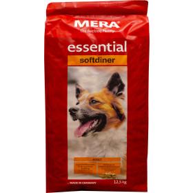 Mera Essential Softdiner - 12,5 kg Premium Hundefutter von Meradog 061650