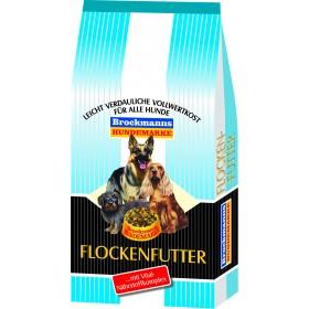 Brockmanns Flockenfutter 15 kg von Brockmanns Hundemarke