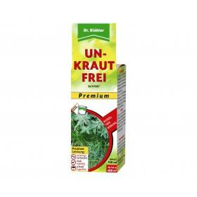 Glyfos® Premium Unkraut-Frei 100ml von Dr. Stähler - 450 g/l Glyphosat