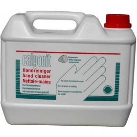 calgonit Handreiniger mit Zitronenduft - hochkonzentriert - 5 Liter
