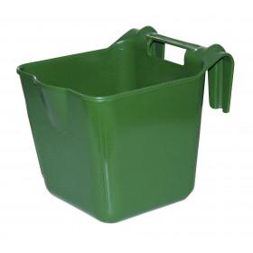 HangOn Futtertrog und Wassertrog zum einhängen - 13 Liter