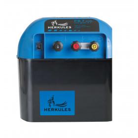 Weidezaungerät Herkules PB7, 9V/12V DUO - Batteriegerät
