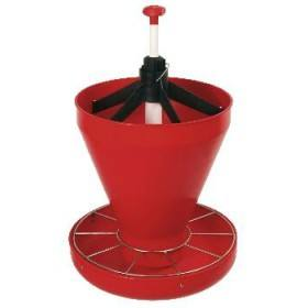 Anfütterungsschale HOPPER PAN Maxi Click