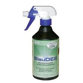Blauspray, 500 ml mit Sprühkopf