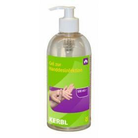 Handdesinfektion 500 ml fertige Lösung