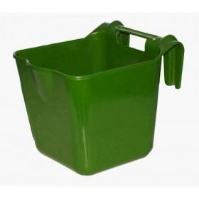 HangOn Futter- und Wassertrog - 13 Liter
