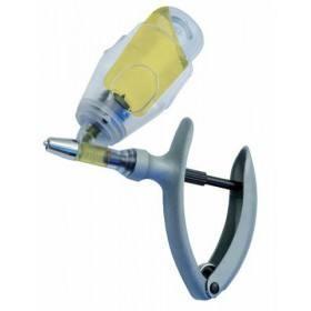 HSW ECO-MATIC® mit Flaschenaufsatz 2ml/5 ml