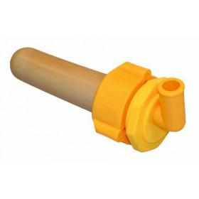 Hygieneventil für Tränkeeimer, 2 Stück
